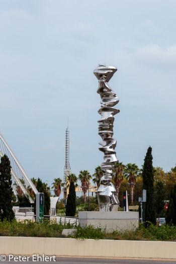 Kunstobjekt  Valencia Provinz Valencia Spanien by Lara Ehlert in Valencia_Arts i Ciences