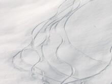 Blick von Larmerbach Alm  Gerlos Tirol Österreich by Peter Ehlert in ZillerKönigsleiten