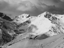 Sattelkopf  Tux Tirol Österreich by Peter Ehlert in ZillerLanersbach