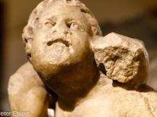 Römische Skulptur  Köln Nordrhein-Westfalen Deutschland by Peter Ehlert in Köln_RöGer_Museum