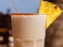 Piña Colada  Playa del Carmen Quintana Roo Mexiko by Peter Ehlert in Petit Lafitte Hotel